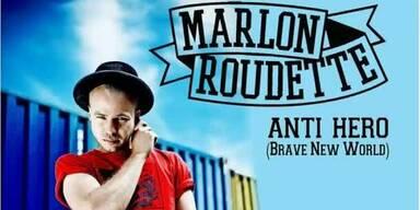 "Marlon Roudette: ""Anti Hero"""
