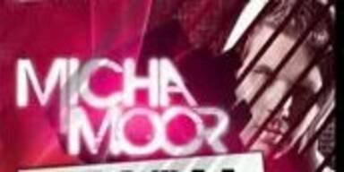 "Micha Moor: ""Learn To Fly"""