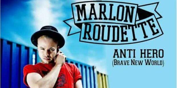 Marlon Roudette:
