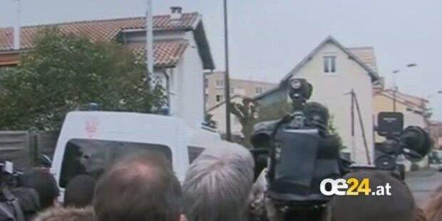 So starb der Killer von Toulouse wirklich