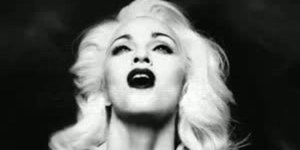Madonna-Video zu heiß für Youtube