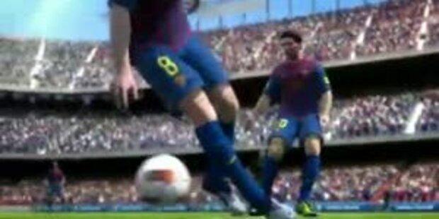 FIFA 13: