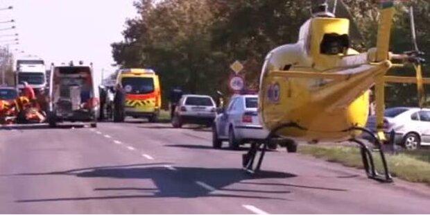 Österreicher überrollt Polizisten bei Kontrolle