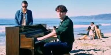 "Patrick Wolf: Musikvideo ""Lupercalia"""