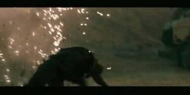 Neues Action-Abenteuer für Bruce Willis: G.I.JOE 2