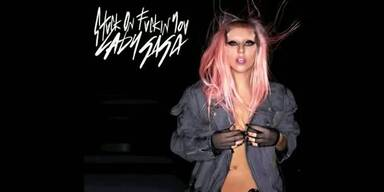 """Lady Gaga: """"Stuck On Fuckin' You"""""""