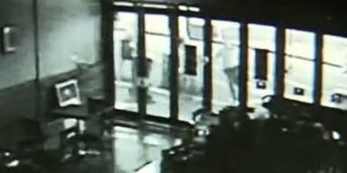 """Mann stirbt nach """"Taser""""-Einsatz der Polizei"""