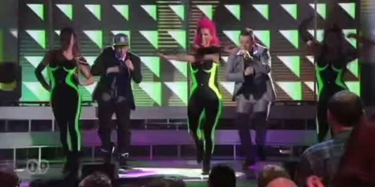Trackshittaz rocken den Song Contest 2012