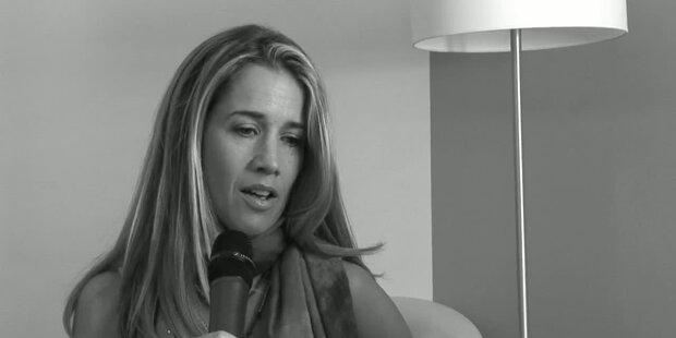 Heather Nova im Gespräch mit oe24