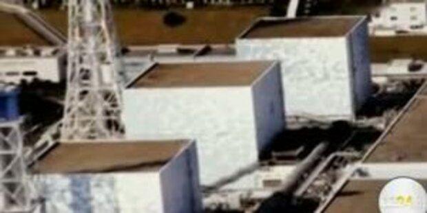 Fukushima: Rekord-Strahlung gemessen