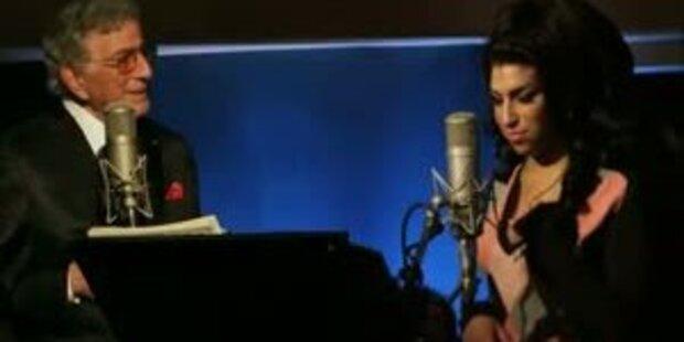 Neues Amy Winehouse Video ist aufgetaucht