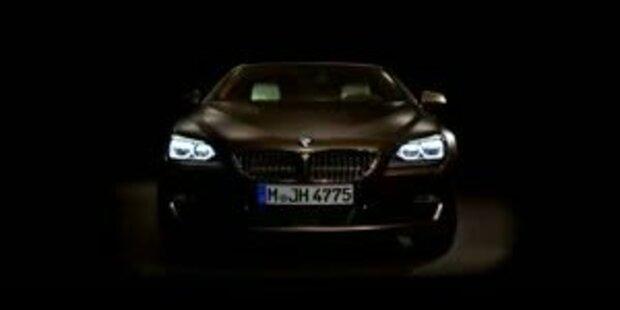 Luxus-Coupé ist schönster BMW aller Zeiten