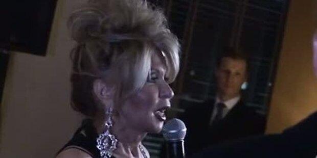 Neujahrs-Cocktail von Jeannine Schiller