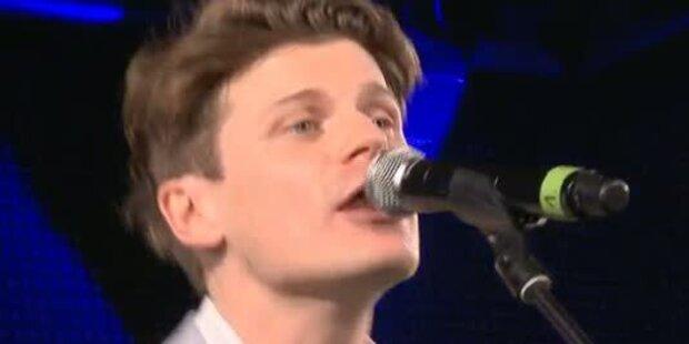 Norbert Schneider singt