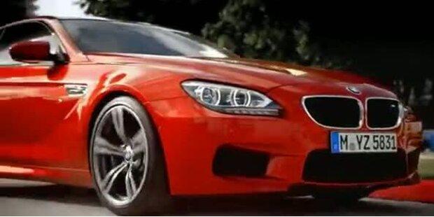 Der neuen M6 und das M6 Cabrio