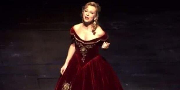 La Traviata - Die Oper
