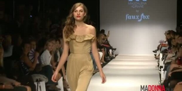 Magdalena Adriane - Kollektion 2012/13