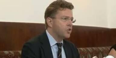 Herbert Scheibner PK: Wird er angeklagt?