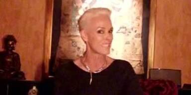 Brigitte Nielsen kommt zum Opernball