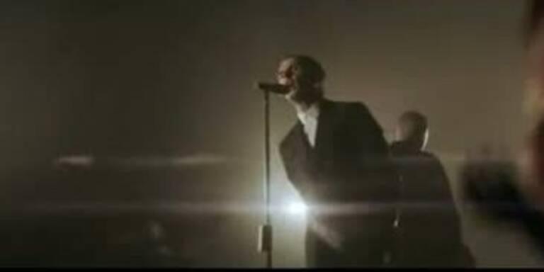 """Hurts: """"Miracle"""" Musikvideo"""