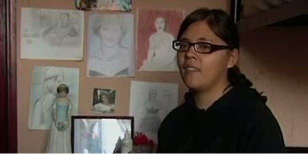 K&W: Hungerstreik um Hochzeit zu sehen