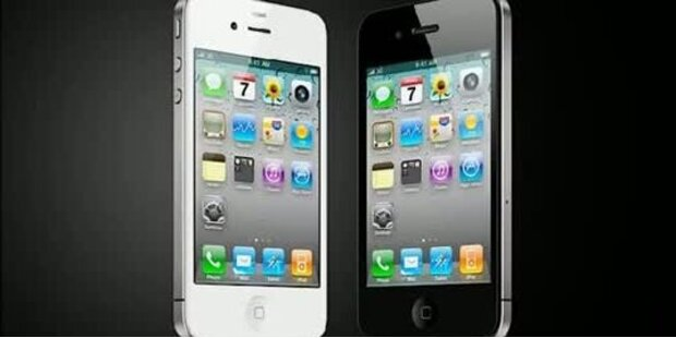 Static Noise: Neues Problem beim iPhone 4S