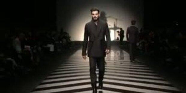 Roberto Cavalli Men Collection 2012/13