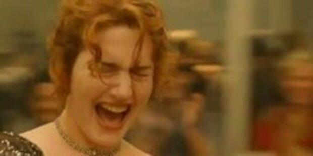 Titanic 3D: Kinostart nächste Woche