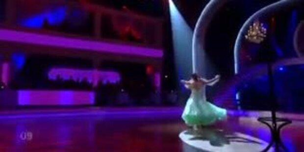 Frenkie Schinkels & Roswitha Wieland tanzen Wiener Walzer