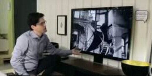 Neue Details zu Ikeas FullHD-TV-Möbeln