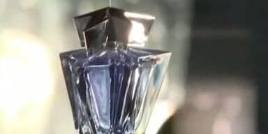 Angel, the perfume