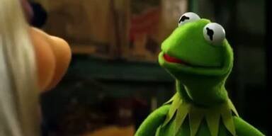 Die Muppets erobern Österreich - nicht nur im Kino!