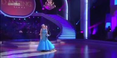 Dancing Stars: So wird die 4. Show