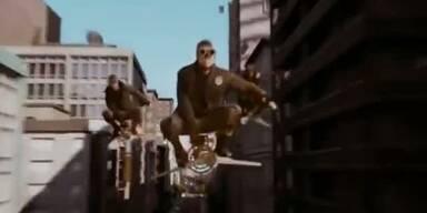 Spy Kids - Alle Zeit der Welt 4D