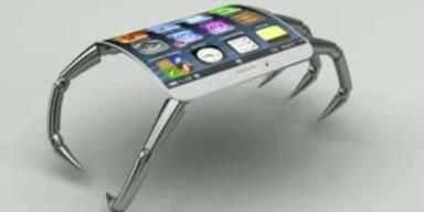 Das ist das wohl coolste iPhone der Welt