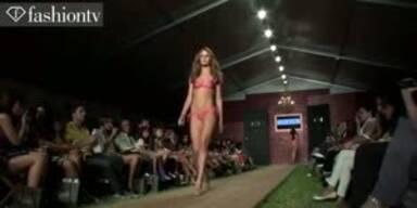"""Bikini-Fashionshow: """"Ava Swimwear 2013"""""""