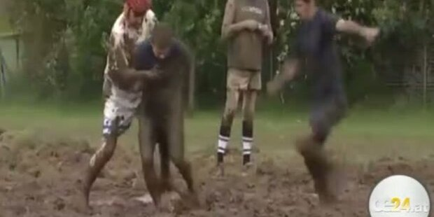 Dreckigste Fussball-WM aller Zeiten