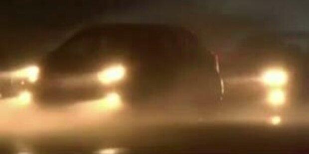 Evakuierung: Hurrikan Sandy bedroht Ostküste