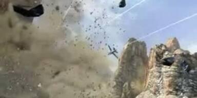 Call of Duty: Black Ops II Trailer