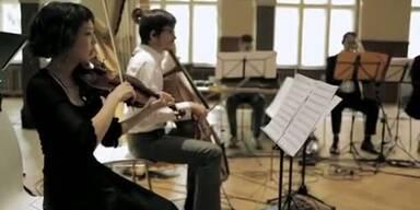 Brandt Brauer Frick Ensemble im Chaya Fuera