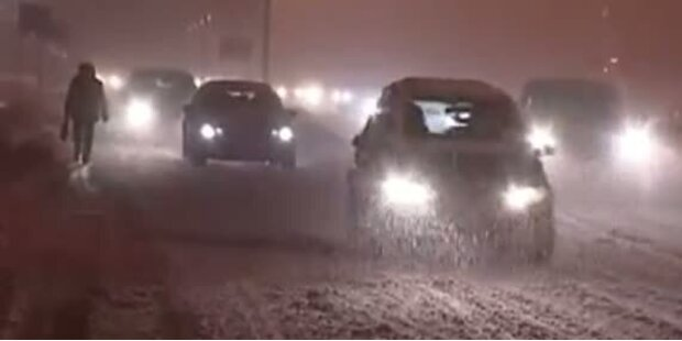 Bulgarien leidet unter schwerem Schneefall