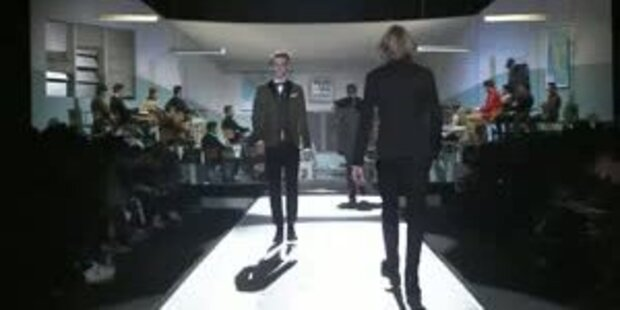 Dsquared2 Men Collection 2012/13