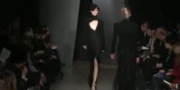 Donna Karan Herbst/Winter 2012-13