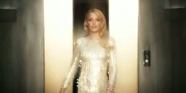 Gucci-Werbeclip zeigt Blake Lively