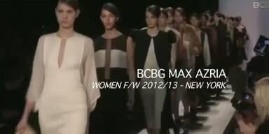 BCBG Max Azria Herbst/Winter 2012-13