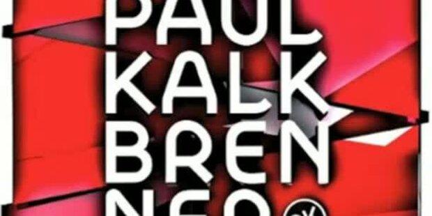 Paul Kalkbrenner: