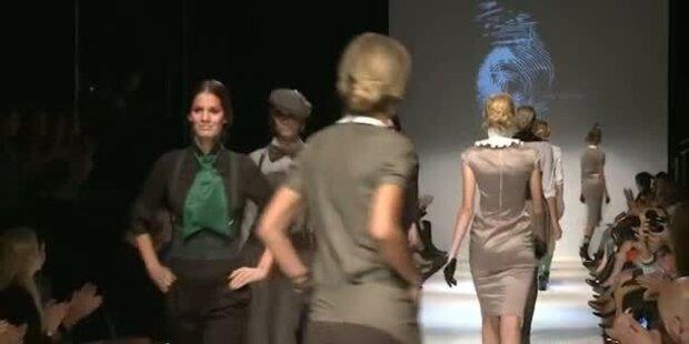 Cindy Steffens - Kollektion 2012/13