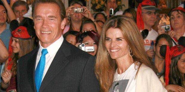 Arnie & Maria: Was stoppt die Scheidung?