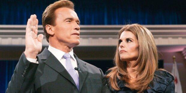 Shrivers neues Leben nach Arnie