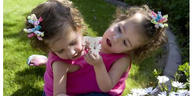 Letzte Chance für siamesische Zwillinge